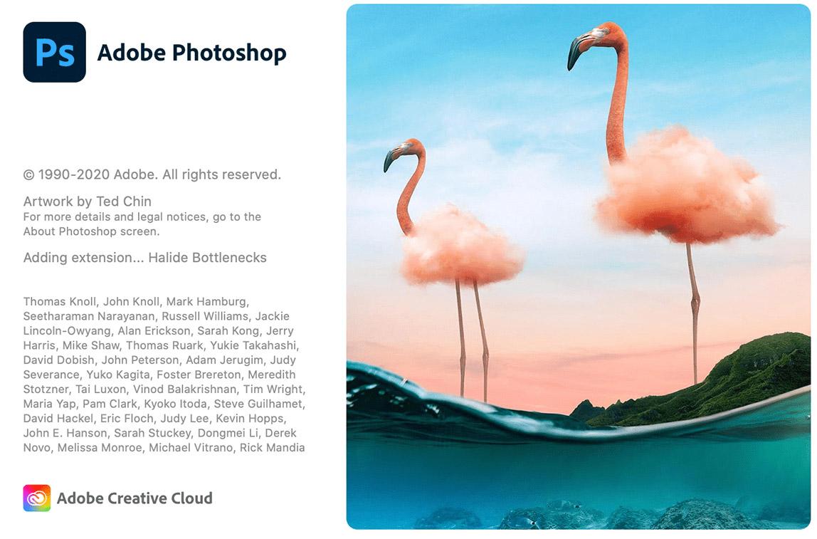 PhotoshopCC complet en français