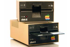 1978 Apple Disk II