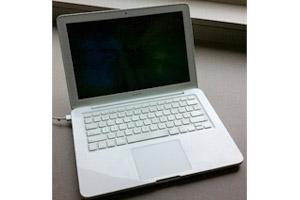 2006 MagSafe MacBook et MacBookPro