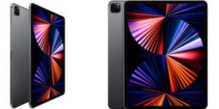 Nouvelle tablette ipadpro m1 2021