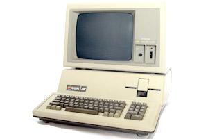 1980 APPLE 3