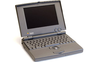 1991 les portables PowerBook