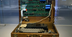 premier ordinateur apple 1