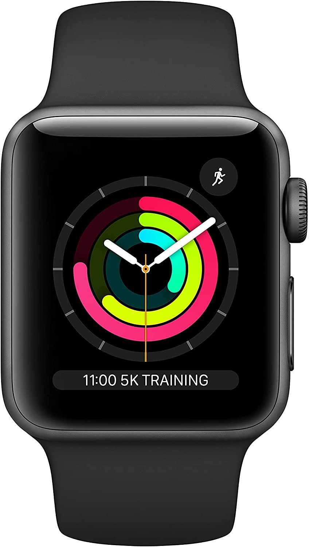 Promo applewatch3 promotion