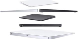 Promotion réduction accessoire imac trackpad