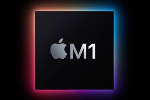 2020 macBOOK iPAD AppleSilicon M1