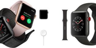 Réduction achat applewatch3