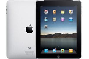 2010 tablette tactile iPAD
