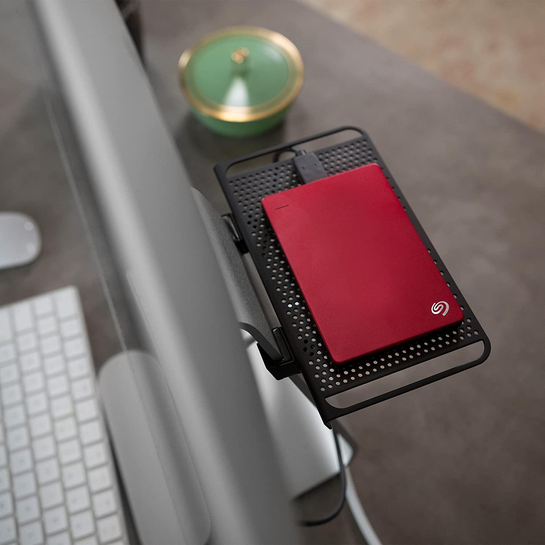 Accessoire étagère disque SSD imac