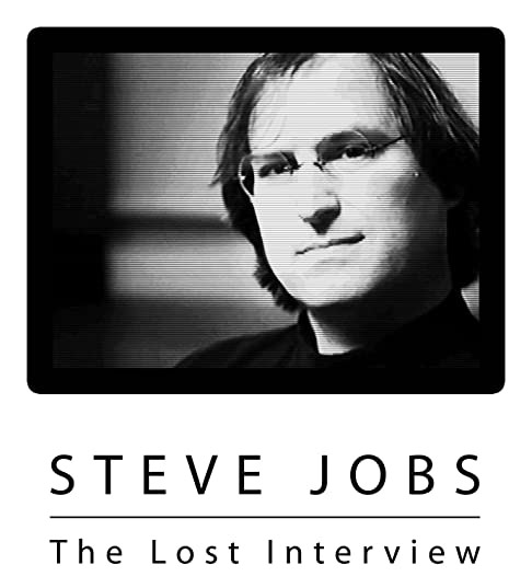 Documentaire lost interview steve jobs
