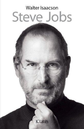 Meilleur livre histoire Steve Jobs
