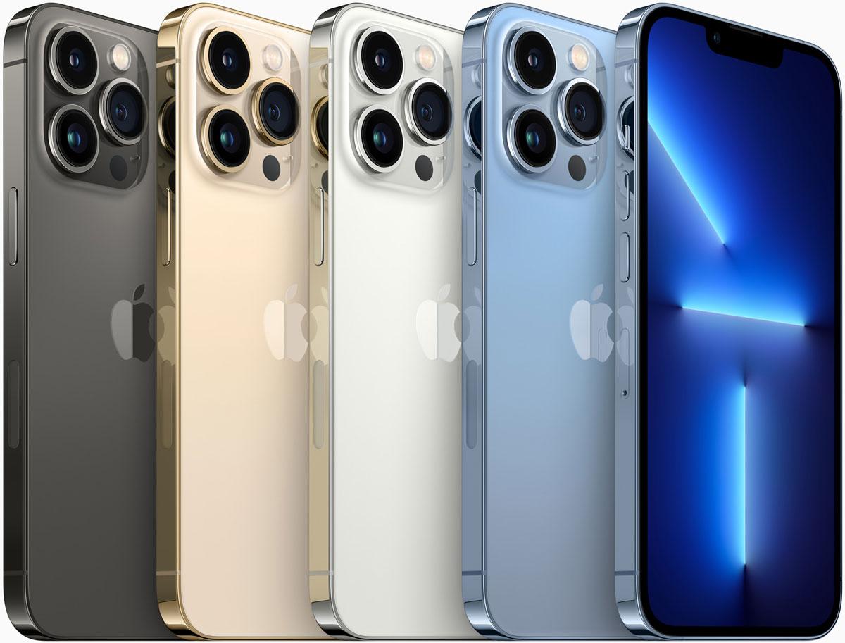 Nouvel apple iphone13pro