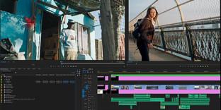 Premiere pro cc2021 télécharger windows mac