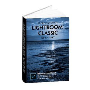Téléchargement livre gratuit Lightroom Classic