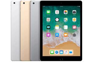 Apple ipad5