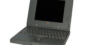 Apple powerbook duo Dock