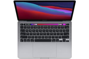 macbookpro m1 Apple Silicon touchbar