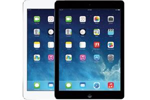 Première tablette ipadAir