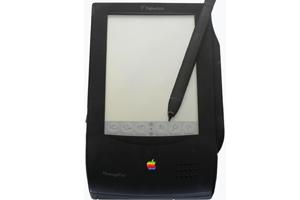 Première tablette stylet APPLE